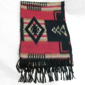 D&Y Softer than Cashmere? Fringed Scarf
